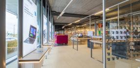 Experience center, speciaal voor ICT advies